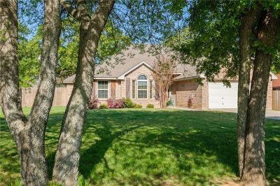 Wise County Single Family Home For Sale: 1211 Overland Drive
