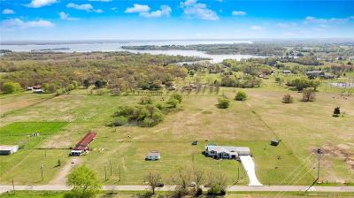 Alba Single Family Home For Sale: 282 County Road 1540