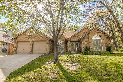 Highland Village Single Family Home For Sale: 2501 Timber Crest Lane