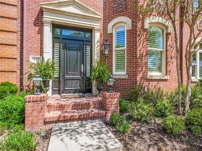 Southlake Townhouse For Sale: 171 Summit Avenue