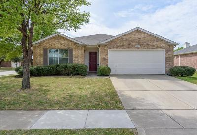 Single Family Home For Sale: 3901 Tuscany Court