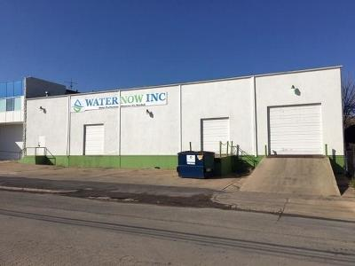 Commercial Lease For Lease: 2840 Bryan Avenue