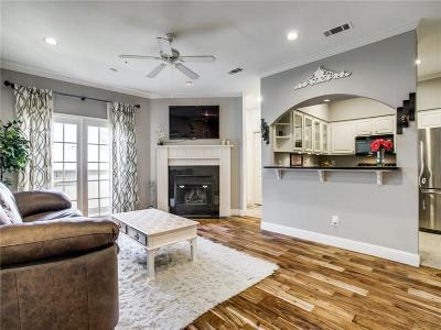 Dallas Condo For Sale: 4102 Buena Vista Street #10