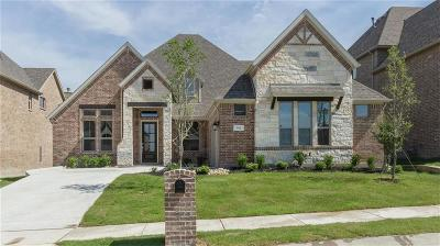 Rockwall Single Family Home For Sale: 918 Colby Bluff Drive