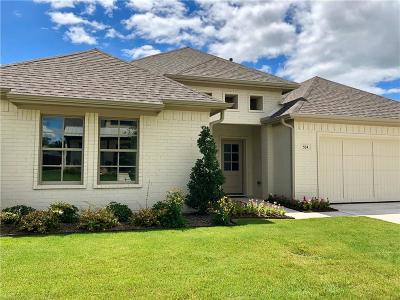 Fort Worth Single Family Home For Sale: 524 Trailrider Road
