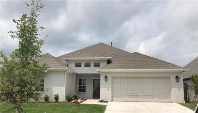 Aledo Single Family Home For Sale: 701 Lookout