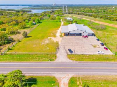 Granbury Commercial For Sale: 9904 Glen Rose Highway