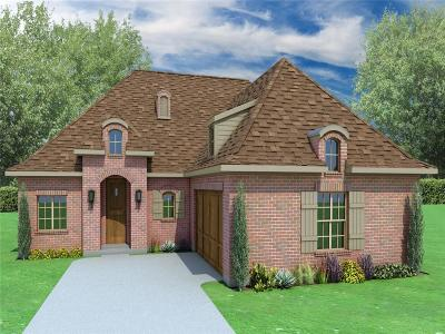 Aledo Single Family Home For Sale: 644 Lookout