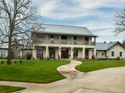 Southlake Single Family Home For Sale: 1100 Linnea Lane