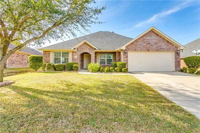 Burleson Single Family Home For Sale: 1054 Saint Andrews Drive