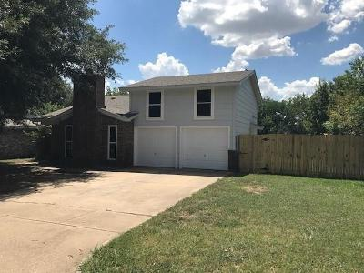 Arlington Residential Lease For Lease: 202 Colony Drive