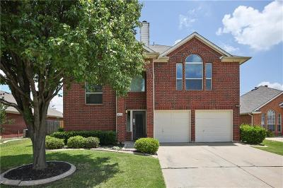 Grand Prairie Single Family Home For Sale: 4716 Times Street