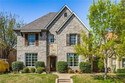 Dallas Single Family Home For Sale: 4131 Prescott Avenue