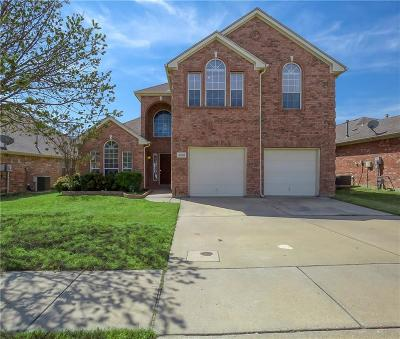 Fort Worth Single Family Home For Sale: 4108 Yancey Lane