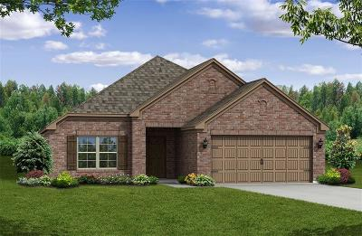 Forney Single Family Home For Sale: 2205 Perrymead Drive