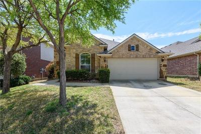 Lake Dallas Single Family Home For Sale: 496 Liberty Way