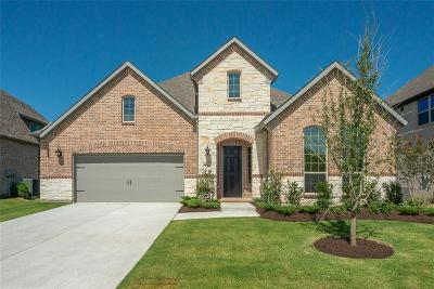 Windsong Ranch Single Family Home For Sale: 730 Mountain Laurel Drive