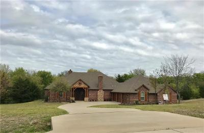Anna Single Family Home For Sale: 3024 Urban Way