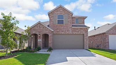 Forney Single Family Home For Sale: 2758 Pease Drive