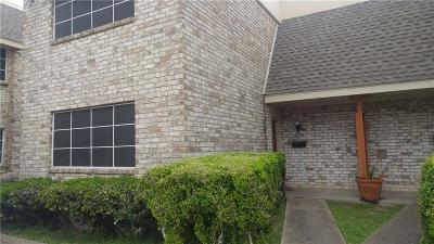 Richardson Condo For Sale: 113 Trellis Place