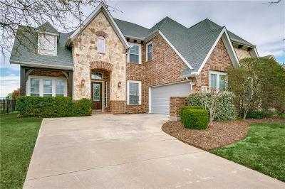 Rowlett Single Family Home For Sale: 10217 Waterview Parkway