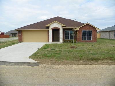 Mabank Single Family Home For Sale: 115 Springleaf Lane