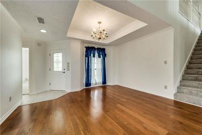 Garland Single Family Home For Sale: 3429 Forest Hills Circle