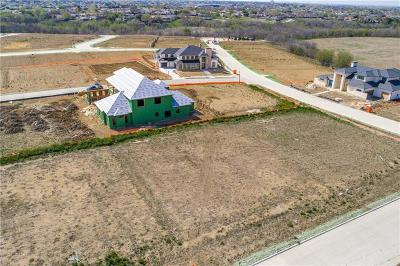 Frisco Residential Lots & Land For Sale: 1549 Courtland Drive