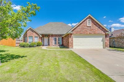 Dallas Single Family Home For Sale: 6348 Knoll Ridge Drive
