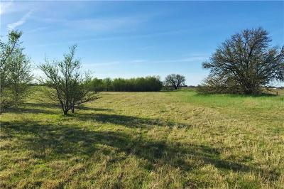 Wilbarger County Residential Lots & Land For Sale: Cottonwood Lane