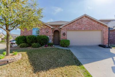 Forney Single Family Home For Sale: 2001 Davy Crockett Drive