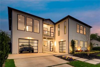 Single Family Home Active Option Contract: 4053 Lively Lane