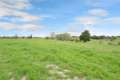 Van Alstyne Farm & Ranch For Sale: Tbd Fm 3133