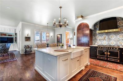 Dallas County Single Family Home For Sale: 4723 W Hanover Avenue
