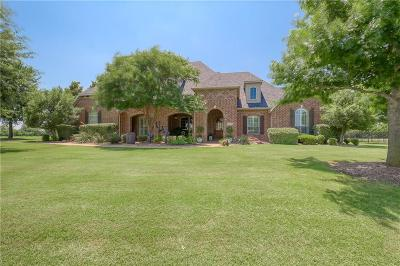 Parker Single Family Home For Sale: 5205 Englenook Drive