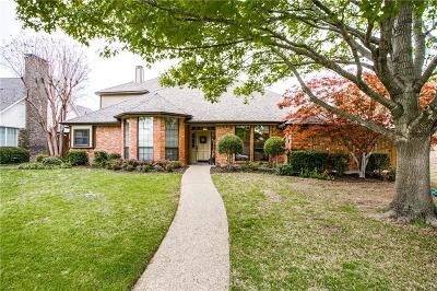 Plano Single Family Home For Sale: 2809 Piedra Drive