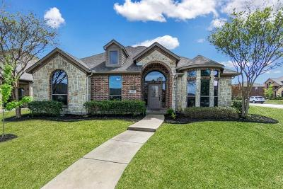 Royse City Single Family Home For Sale: 209 Shepherd Lane
