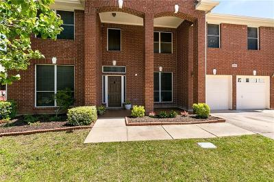 Single Family Home For Sale: 8369 Summer Park Drive