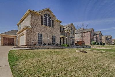 Kennedale Single Family Home For Sale: 1240 Clearbrook Drive