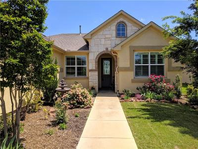 Denton County Single Family Home For Sale: 10121 Sandhurst Drive