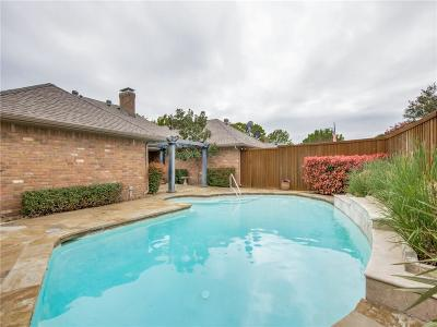 Old Shepard Place #2 3 & 4, Old Shepard Place 05 Single Family Home Active Option Contract: 5213 Terrace View Lane