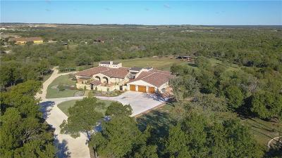 Tarrant County Farm & Ranch For Sale: 321 Verna Trail N