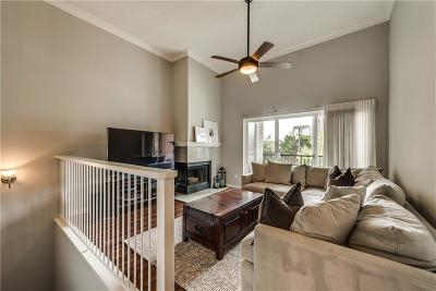 Dallas Condo Active Option Contract: 2201 Wolf Street #1204