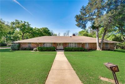 Duncanville Single Family Home For Sale: 722 E Wheatland Road