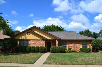 Coppell Residential Lease For Lease: 632 Harrison Drive
