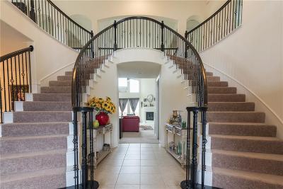 Plano Single Family Home For Sale: 3616 Acropolis Way