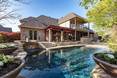 Colleyville Single Family Home For Sale: 401 Vintage Court