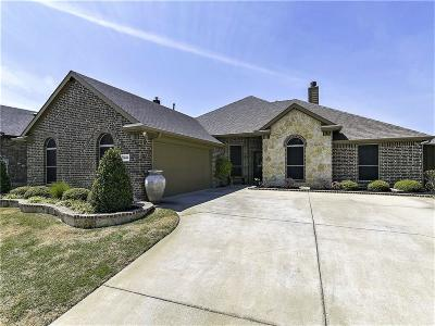 Garland Single Family Home For Sale: 5005 Seashell Lane
