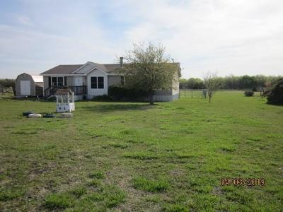 Farmersville Single Family Home For Sale: 1821 County Road 697