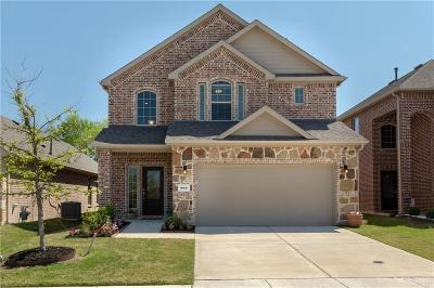 Mckinney Single Family Home For Sale: 908 Gray Fox Drive